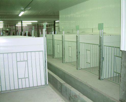 Enclos-veaux